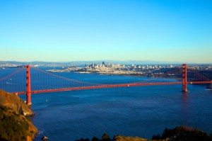 San Francisco Bay Area real estate