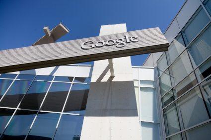 Google, Mountain View, CBRE, NetApp, Rockwood Capital, Walnut Hill Capital, Applied Micro, Marin County Employees' Retirement Association, Iron Construction