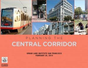 Central Corridor San Francisco The Registry real estate