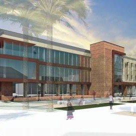 ratcliff selected for design of 25 million student health and