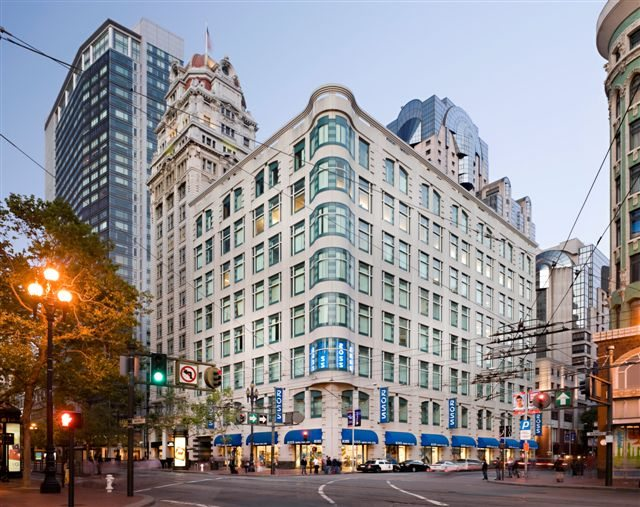 ASB Acquires 799 Market Street in San Francisco for $141MM