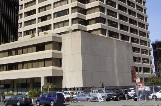 Columbia Property Trust Buys 221 Main in San Francisco for $228.8MM