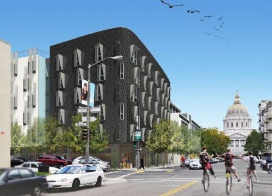 New Condo Development in Hayes Valley to Kick Off