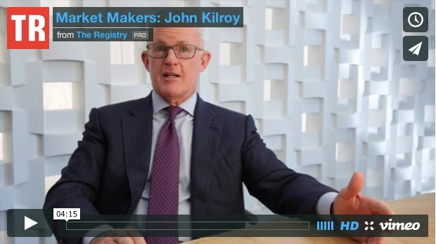 John Kilroy Video