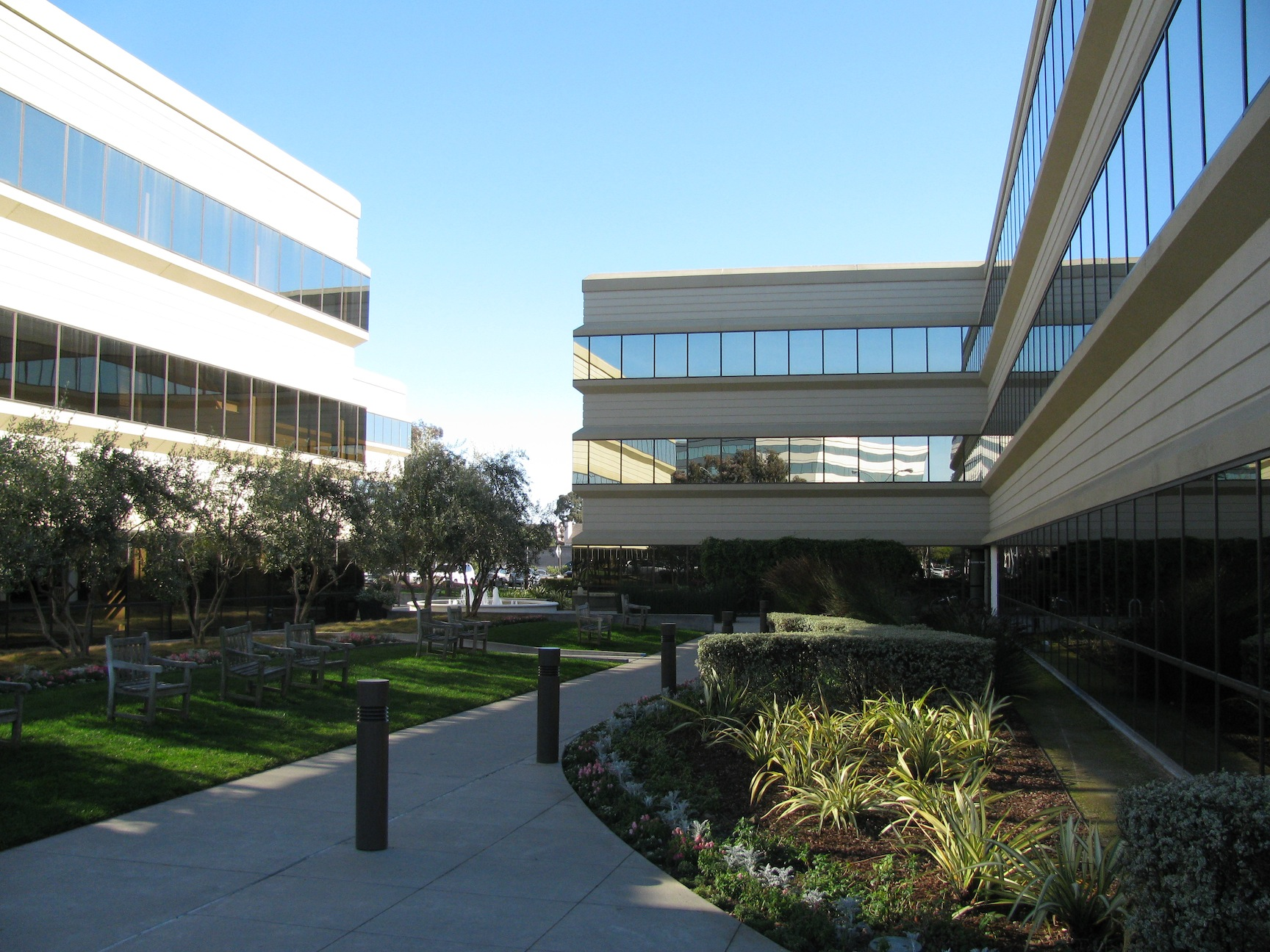 New York Life Buys San Mateo Office Park for $49MM