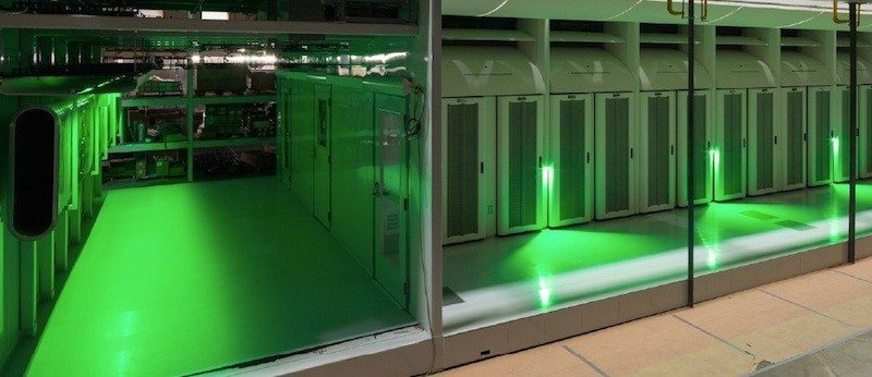 Data Center Market Dominated by Big Players as More Users Adopt Cloud Computing