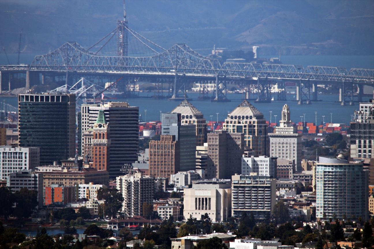 San Francisco, Rubicon Point Partners, OaklandX BART, Strada Investment Group, Angelo Gordon & Co., Allen Matkins, San Bruno, CalPERS