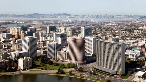 Lack of Office Space in Oakland is a Major Barrier for More Relocations
