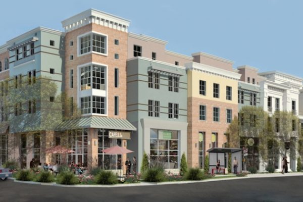 Santa Clara Plots Ambitious Downtown Development Plans