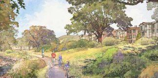 Oak Knoll, Oakland, SunCal, Hart Howerton, East Bay housing, East Bay, East Bay Economic Development Alliance,