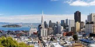 National Building Permit Database, San Francisco, MANICA Architects, Warriors Stadium, Oceanwide Center, Mission Residential Tower, Oceanwide Center