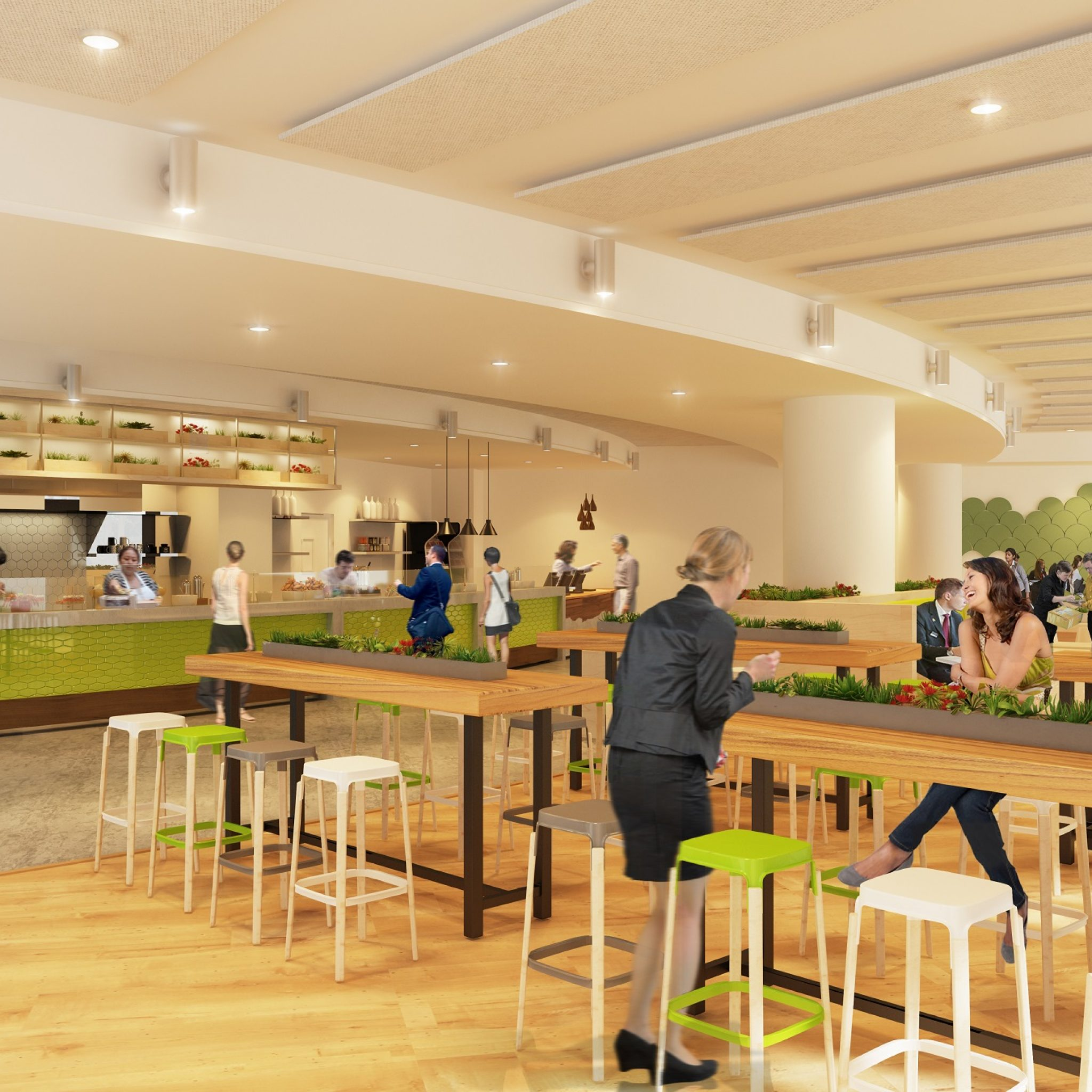 Bishop Ranch Partners with Moana Restaurant Group to Bring San
