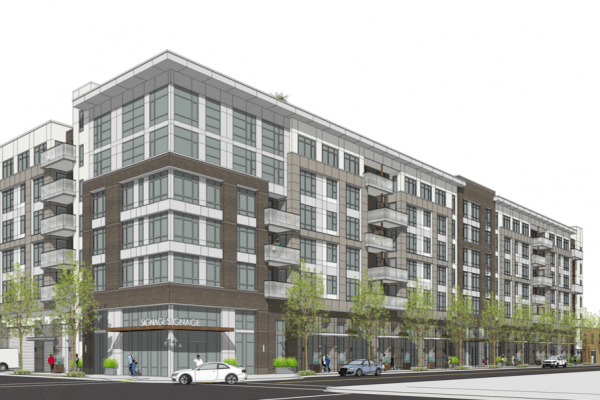 Oakland is Expediting New 265-Unit Auto Row Mixed-Use Project