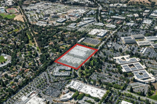 Sand Hill Property Acquires Stanford Research Park Leasehold Interest for $52.5MM