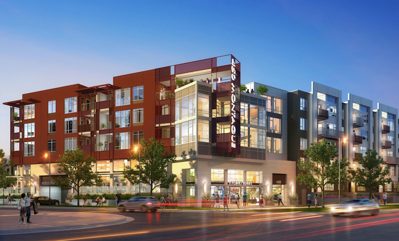 Milpitas on Track with its Great Mall District Redevelopment