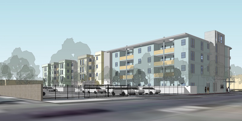 Related and City of Oakland Persevere in Bringing Affordable Housing Project to Life