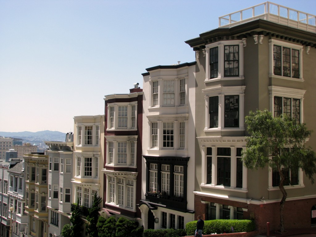 Bay Area Luxury Market Growth Leads Surge Across the Country
