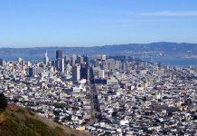 Bay Area, Rosen Consulting Group, Silicon Valley, San Francisco, East Bay, Peninsula, Austin, Denver, Portland, Nashville, Google, Apple, Facebook,