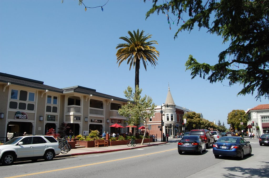 Los Gatos Hits 'Key Milestone' in Approving North 40 Specific Plan