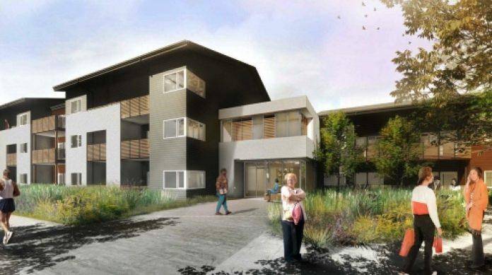 MidPen, Menlo Park, Sequoia Belle Haven, Foster City, Silicon Valley Housing ,