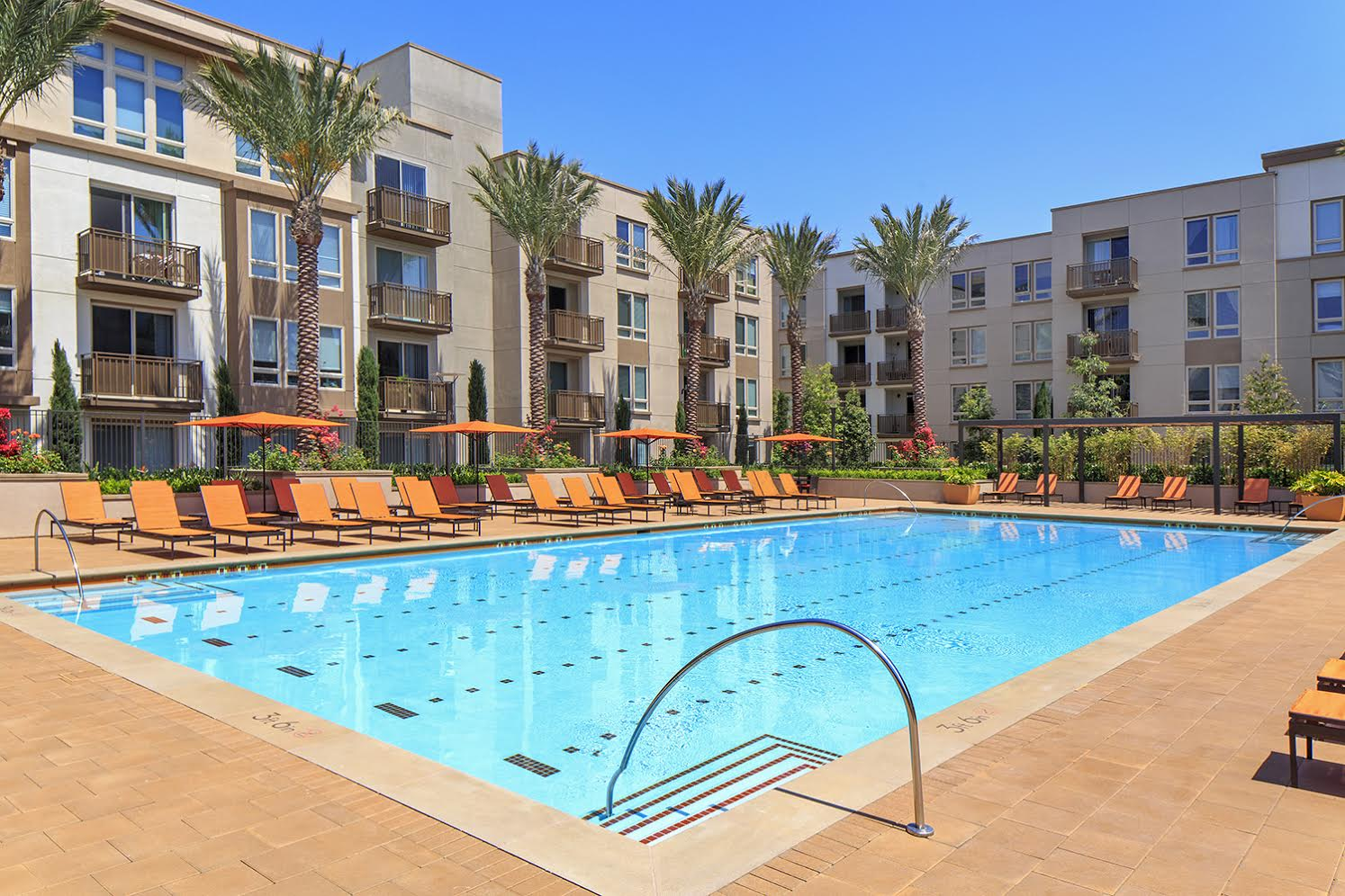 Pre Leasing Activity Underway For Second Phase Of River View Apartment  Homes In North San Jose; Apartment Community Is Centrally Located Near  Light Rail ...