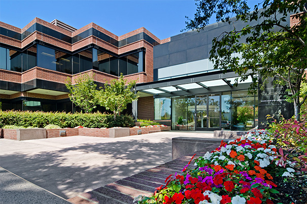 Drawbridge Selling 950 Page Mill Road in Stanford Research Park