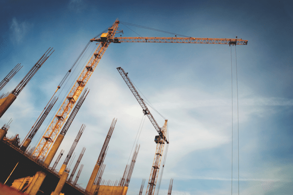 Construction Industry's Optimism Declines with Uncertain Economy, Survey Finds