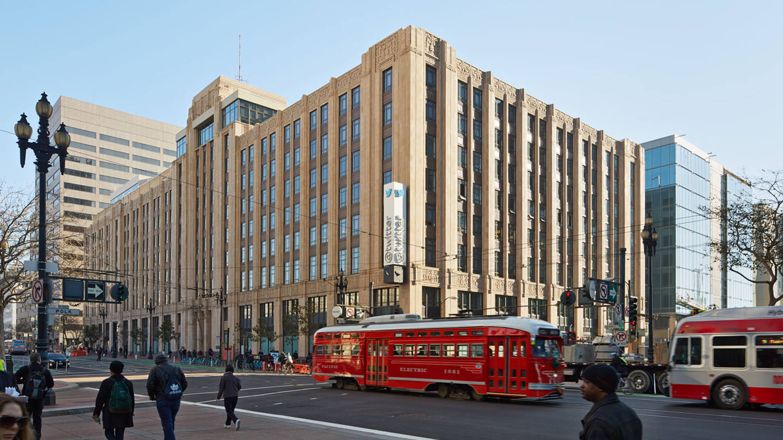Shorenstein Recapitalizes San Francisco's Market Square for $900MM, Retains 2 Percent Interest