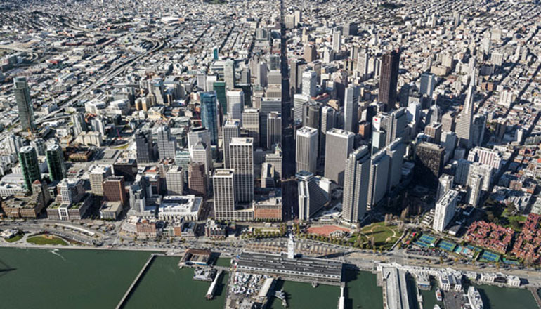 CompStak: San Francisco Office Rents Continue Their Rise