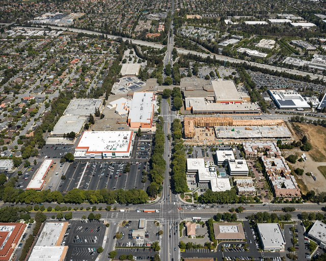 Vallco Mall Developer Pledges $40MM for Cupertino Schools