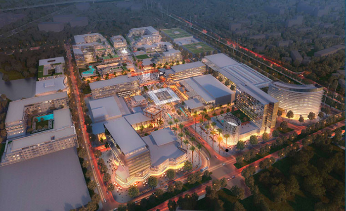 Santa Clara Unanimously Approves Related's $6.7B City Center Project