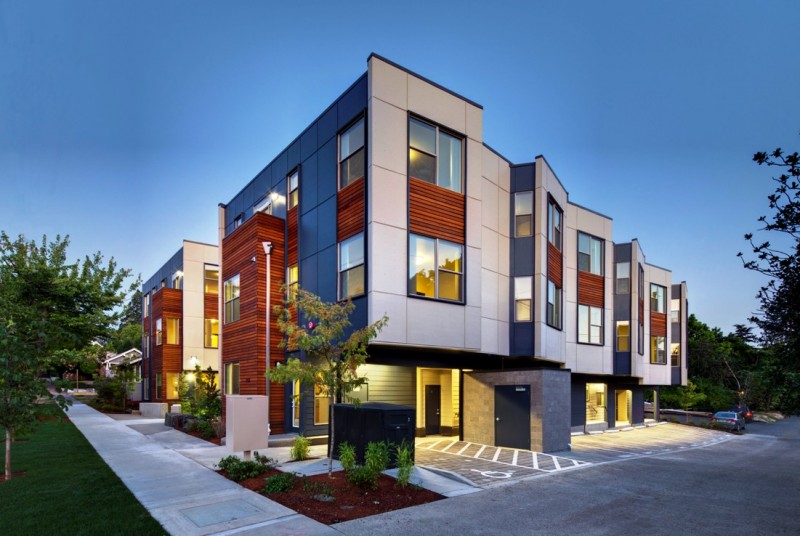 With Room to Grow, Multifamily Sector Reaches Prior Peak