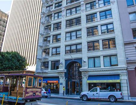 L&B Buys 20 California Street for $738 Per Square Foot