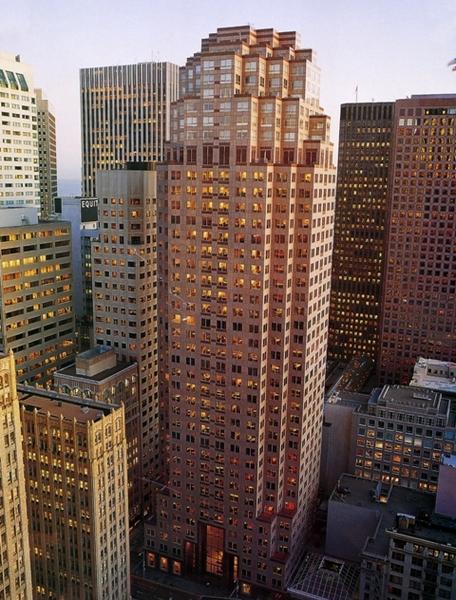 Tishman Speyer to Buy 333 Bush in San Francisco Near $700 Per Square Foot or Approx. $380MM