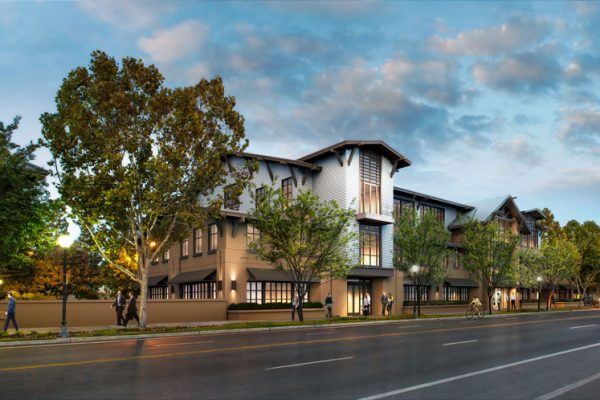 TIAA-CREF Buys Mountain View Office Trio for $148.5MM