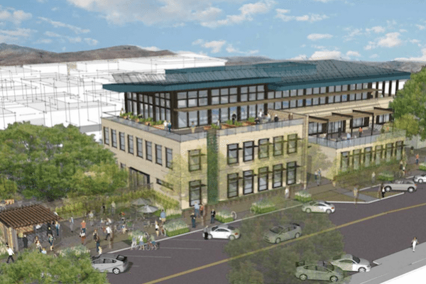 Lane Partners Gains Approval for Menlo Park Office Project