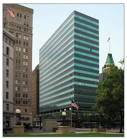 TMG Confirms Purchase of 1330 Broadway in Oakland; Sources Peg Sale at $75MM