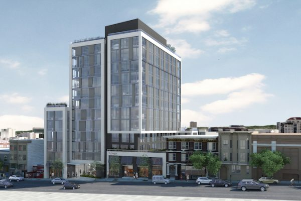 Regency Capital Partners Secures $52.5MM Loan for Condo Project in San Francisco with Pacific Eagle Holdings
