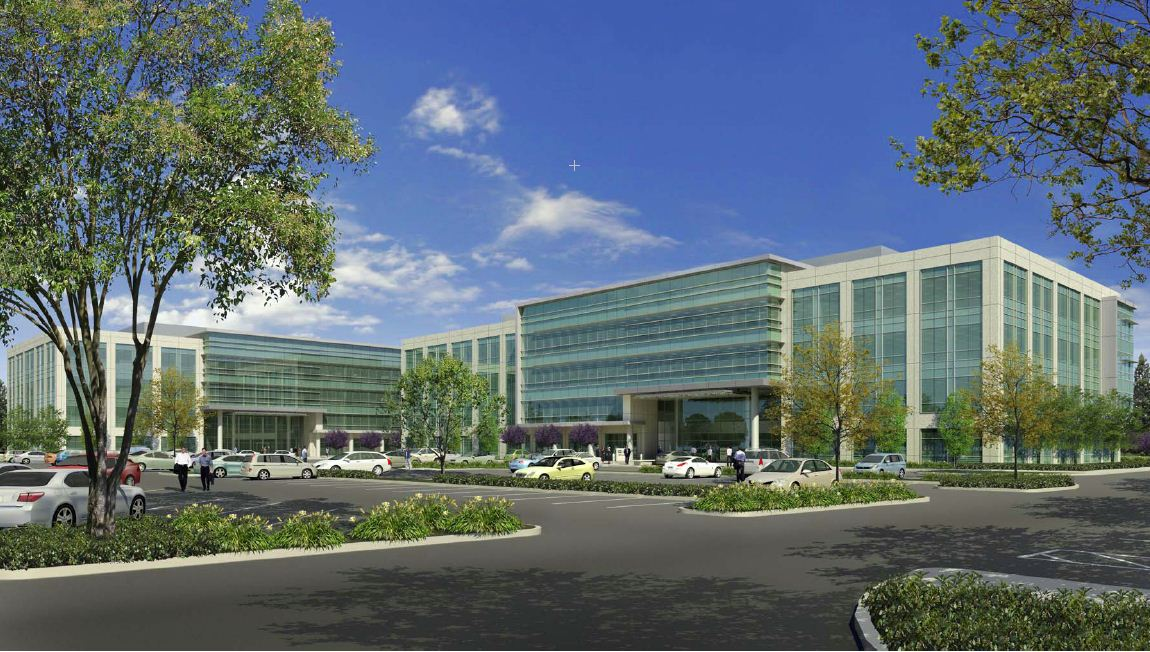 Clarion Buys Santa Clara Office Project for $299MM