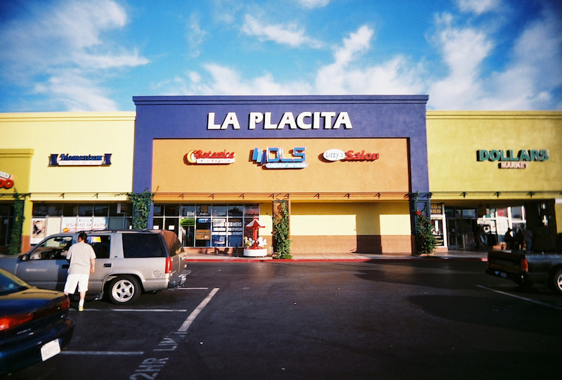 New Office/Retail Addition Proposed for East San Jose's 'Eclectic' La Placita Tropicana
