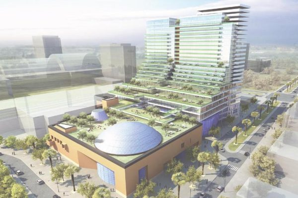 Tight Silicon Valley Market May Push Tenants into North San Jose, up I-880, Report Says