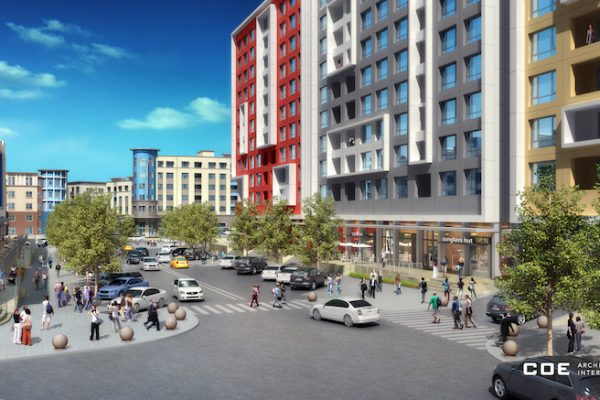 Lyon Breaks Ground for The District in Milpitas, Receives Full Approval for Additional Development