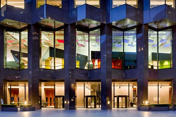 microsoft office building. microsoft san francisco, bay area, office, blitz office building