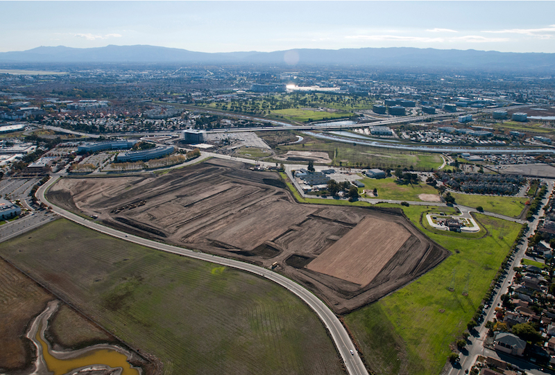 Lincoln Property Plans to Spend Approximately $155MM for North San Jose Development