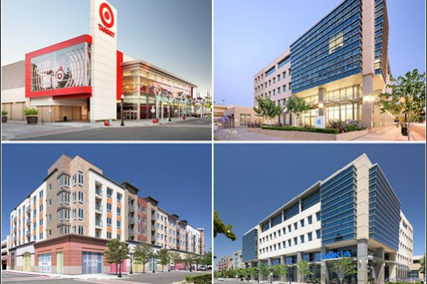 Hunter Storm, J.P. Morgan & Sares Regis Close Escrow on Sunnyvale Town Center