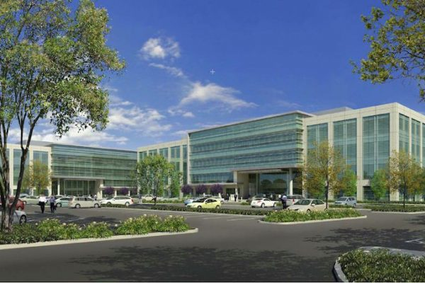 Menlo Equities Plans to Sell 1.2MM SQ FT Office Campus in Santa Clara
