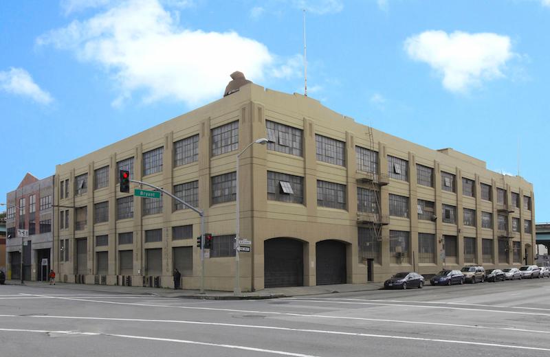 Kidder Mathews, San Francisco, The McGuire Building, Kohler Co, SKS  Partners,