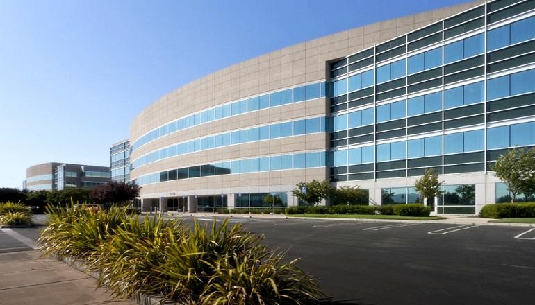 JP Morgan Marketing Dublin Corporate Center, Seeking Offers Over $120MM