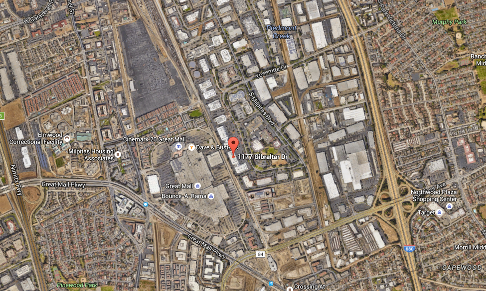 Prologis Acquires Milpitas Manufacturing Facility for $84.5MM