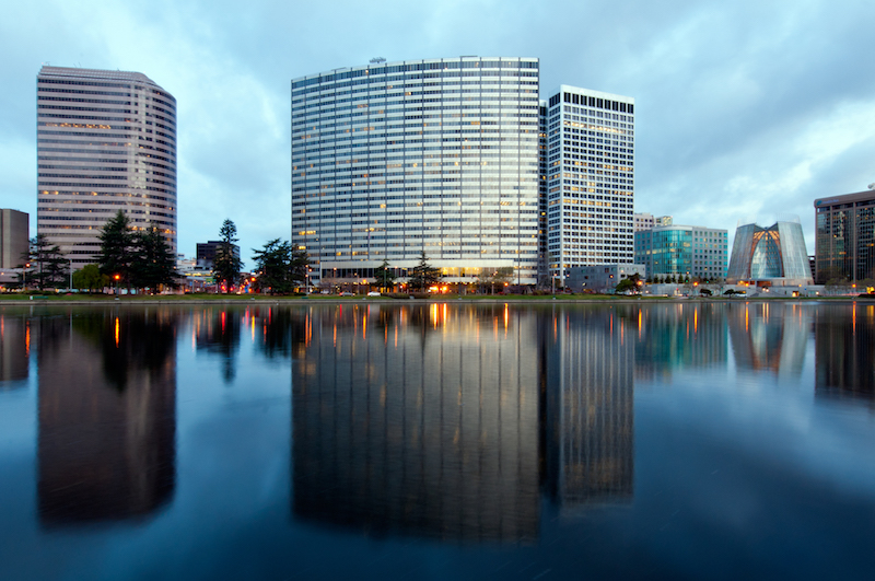 Rockpoint Group and The Swig Company Complete Recapitalization of Kaiser Center in Oakland